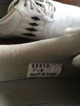 FOOTJOY Womens Golf Shoes - FJ Summer Series Medium White Style 98810 SIZE 7.5 image 9