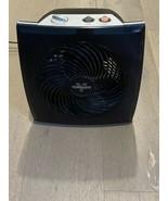Vornado PVH 1500w Portable Panel Vortex Space Heater - $35.00
