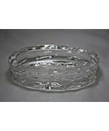 Mario Cioni Crystal Ashtray Made In Italy - $225.00