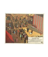 Vintage 1973 Charlotte's Web Movie Lobby Card #1 Hanna Barbera Prod. 11 ... - $18.55
