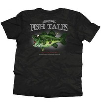 Zombie Bass Fishing Shirt | Outdoor Gear Sporting Good Lure V-Neck T Shirt - $9.99+