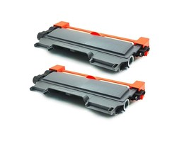 2pk For Brother TN-450 Black Toner Cartridge High Yield FAX-2940 Intelli... - $16.82