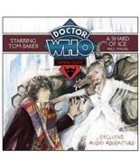 Doctor Who: Demon Quest, A Shard Of Ice - Audio/Spoken CD ( New Sealed ) - $12.80