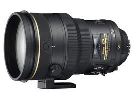 New Nikon AF-S NIKKOR 200mm F2 G ED VR II AF-SVR200 2G2 Japan - $7,424.99
