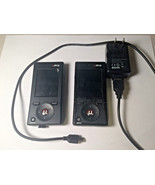Lot 2 Callaway Upro Golf GPS Handheld Rangefinder 31000-01 for Parts or ... - $16.83