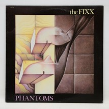 The Fixx Phantoms LP Vinyl Album Record 1984 MCA MCA4057 - $7.43