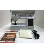HUSQUARVANA -VIKING DESIGNER #1 SEWING/EMBROIDERY MACHINE - $1,000.00