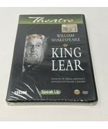 "BBC William Shakespeare ""King Lear"" (Italian Artwork, English Subtitles,... - $22.76"