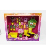 My Life As.. 21 Accessory Piece Gardening Play Set - New - $20.89