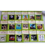 DRA2 Developmental Reading Assessment Benchmark 18 Different Titles Books - $42.57