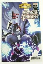 Infinity Wars Arach-Knight #1 Variant Edition Adam Kubert Marvel Comic B... - $4.99