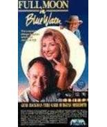 Full Moon in Blue Water [VHS] [VHS Tape] - $1.91