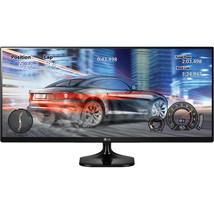 Desktop LED Screen High Graphics LG ultrawide 25UM56  - $169.00