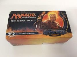 MTG Magic 2014 Core Set Rare Lot Magic The Gathering Collection Destinie... - $51.23