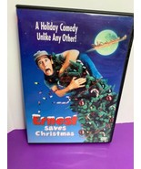 Ernest Saves Christmas DVD 2002 Pre Owned Holiday Comedy Santa - $9.89
