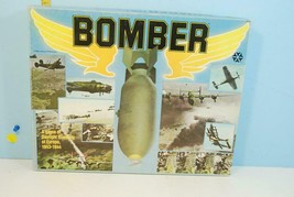 Bomber Game of Daylight Bomb Raids Over Europe Yaquinto Unpunched 1982 #FC6 - $59.40