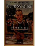 Wobegon Boy  by Garrison Keillor New Hardcover - $3.00