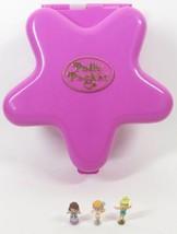 1993 Vintage Polly Pocket Light-up Fairylight Wonderland Bluebird Toys - $75.00