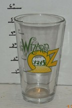 Wizard of Oz Glass Cup - $9.50
