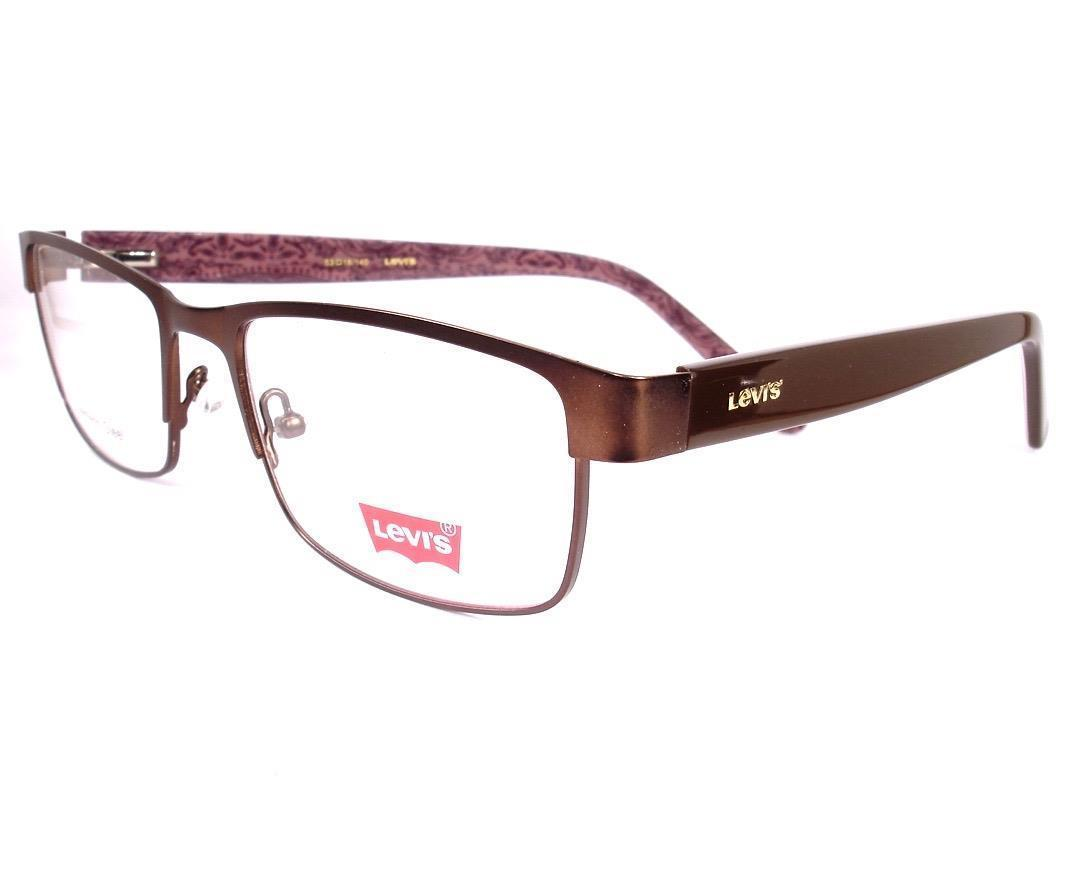 6be4e88cf4 Levis Eyeglasses 3045 Brown 1 Men Women and 28 similar items. S l1600