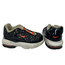 Nike Little Air Max Plus (TD) Shoes Size 6C Bright Crimson AV6140-100 To... - $18.66
