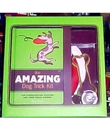 The Amazing Dog Trick Book - $7.95