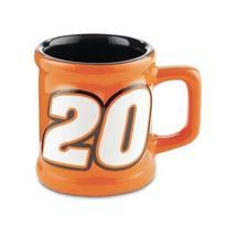 Tony Stewart Decal Mug Shot - $3.51