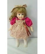 lucy haunted doll very active - $103.95