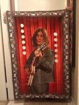 Vintage John Lennon Tapestry/Banner - Green Border - $42.85