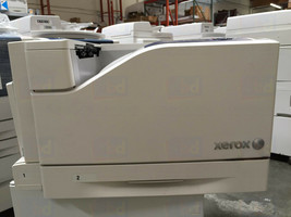 Xerox Phaser 7500DN A3 Color Laser Duplex Network Printer 1 Tray 35 ppm - $1,290.85