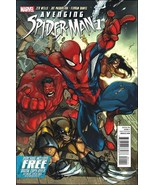 AVENGING SPIDERMAN Lot (Marvel/2011) - $32.55