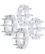 ROADFAR Wheel spacers Replacement Parts 1.5 inch 8x180 to 8x180 14x1.5 1... - $86.00
