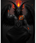 Haunted Omnipotent Satanic Power Unlimited Wealth Love Sex Fame Demon Un... - $9,500.00