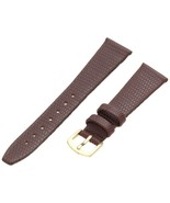 Hadley-Roma Women's 16mm Watch Strap, Color:Brown (Model: LSL706RB ... S... - $12.13
