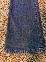Wrangler 20X Jeans Sz 10 Regular image 5