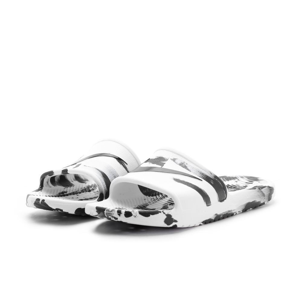Nike Women's Kawa Shower Marble Sandal size 10 US women AQ0106-100