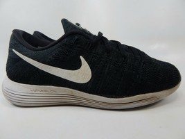 Nike Lunarepic Low Flyknit Size 9.5 M (D) EU 43 Men's Running Shoes 8437... - $48.86