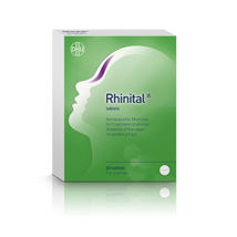 RHINITAl-respiratory tract allergies- hay fever, non-seasonal allergic-1... - $9.95