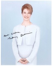 Nancy Travis Signed Autographed Glossy 8x10 Photo - $29.99