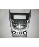 2011 Chevy Equinox CONTROL PANEL,20920042 - $74.25