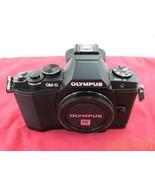 Olympus Beh504429 Om D E M5 Mirrorless Interchangeable-Lens Camera - $331.79