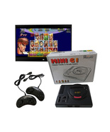 mini 168 Games In 1 Retro sega game console 16BIT retro family SEGA vide... - $39.99