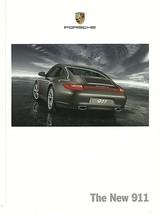 2009 Porsche 911 CARRERA brochure catalog US 09 TARGA 4 S 4S - $12.00