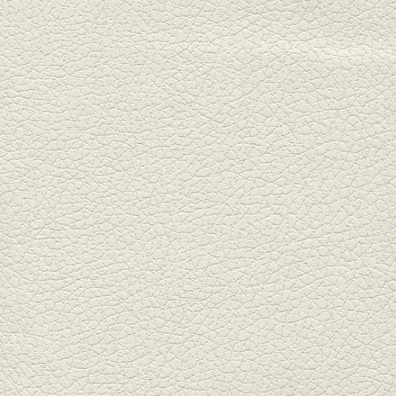 Ultrafabrics Upholstery Fabric Brisa White Faux Leather 3 yds 533-5747 V