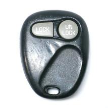 OEM 97 - 00 CHEVY VENTURE KEYLESS ENTRY REMOTE KEY FOB TRANSMITTER 10245950 - $6.61