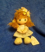 Precious Moments Flower Girl 1989 by Applause - $19.79