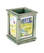 "Santa Barbara Design Studio Pencil Box ""Live Your Truth"" by Stephanie Ryan - $37.98"