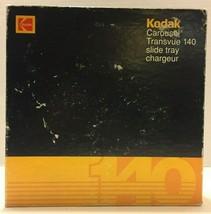 Kodak Carousel Transvue 140 slide tray - $8.99