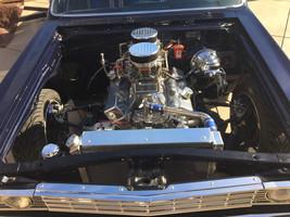 1964 Chevrolet Chevelle True SS For Sale In Torrance, California 90505 image 5