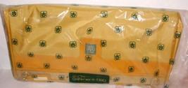 Vintage Large Brown/Gold Avon Garment Bag - New - $6.93